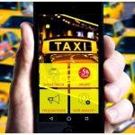 Лучшие приложения для такси по городам
